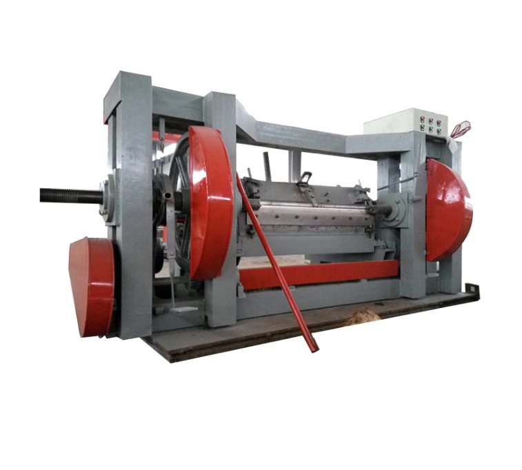 round log teak face veneer slicer machine second hand horizontal veneer slicer for sale